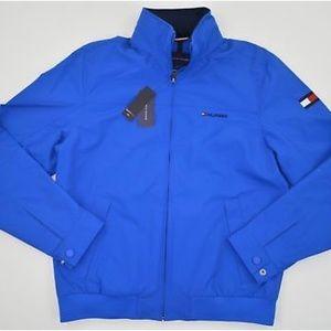 Men's Royal Blue Yacht Jacket